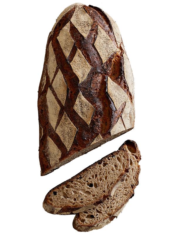 pain des gaults